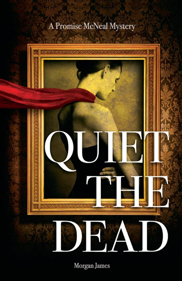 Quiet the Dead Book Cover