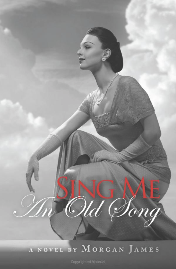 Sing Me an Old Song Book Cover