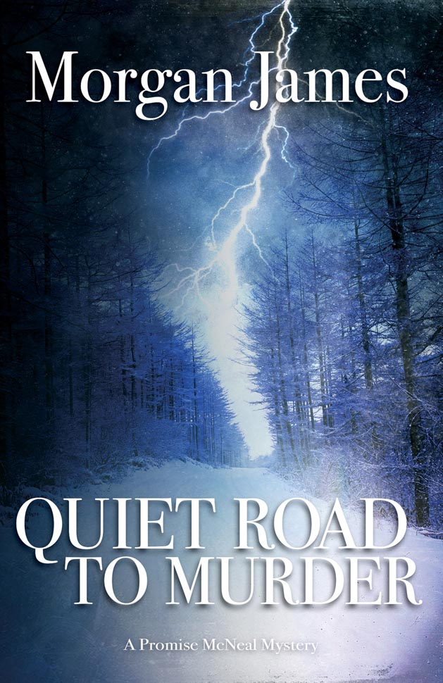 Quiet Road to Murder