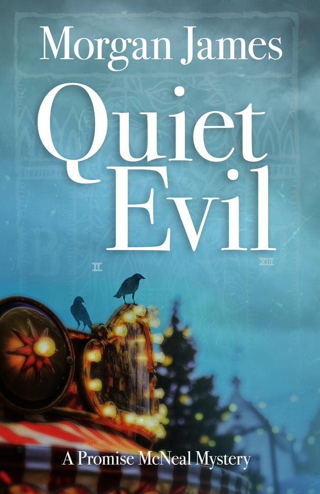 Quiet Evil