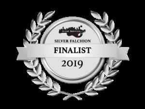 2019 Killer Nashville Silver Falchion Award Finalist